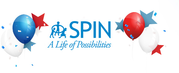 SPIN - A Life of Possibilities